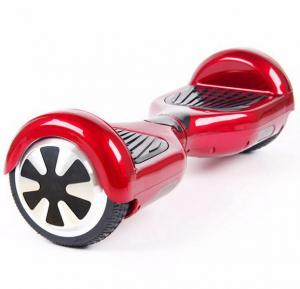 China 2015 Hotsale 6.5 inch 2 wheel Smart Self Electric Balancing Scooter on sale