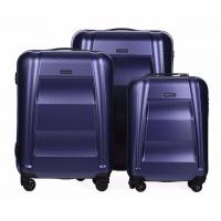China Over 20 years experience production in ABS LUGGAGE high quality on sale