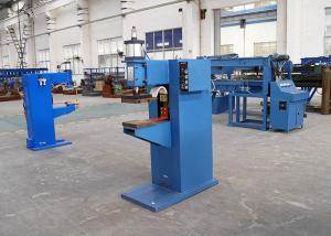 China Pneumatic Spot Projection Resistance Welding Machine For Nut Screw Cap Bolt on sale