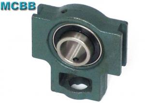 China UCK212 Skf Pillow Block Ball Bearings High Temperature Housing Shaft on sale