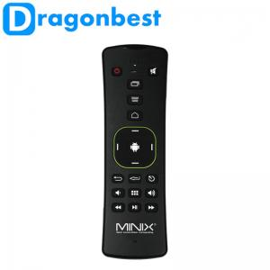 China Keyboard Minix NEO A2 Lite With Voice 2.4G Wireless Gaming Keyboard And Mouse on sale