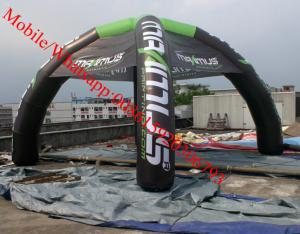China bubble tent/ inflatable car cover on sale