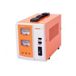 China 単一フェーズ理性的なAC自動電圧調整器(AVR) 500va - 3kva、5kva - 10kva on sale