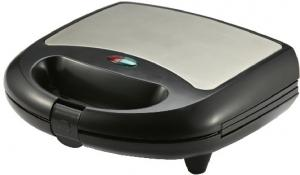 China 760W Indoor Contact Grill , Electric Contact Grill With Indicator Light on sale