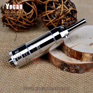 China 2014 newest design ego dry herb high quality self clean Yocan 94F dry herb vaporizer on sale