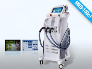 China Radio Frequency Permanent SHR Hair Removal Machine on sale