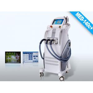 China Intelligent Wrinkle Elite IPL RF Hair Removal Machine, IPL Equipment on sale