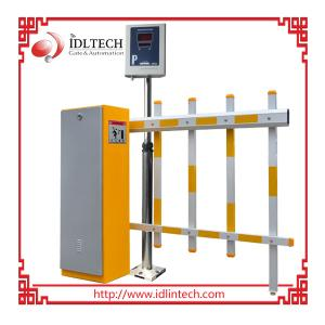 China Automatic Gate Parking System/Rifd Access Control on sale
