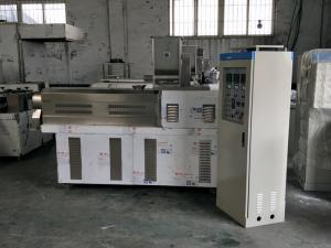 China Siemens / ABB Motor Pet Food Processing Equipment High Safety 1 Year Warranty on sale