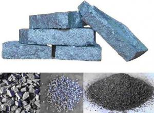 China Magnetic Ferro Silicon on sale