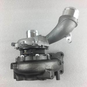 Quality Car Turbocharger For Nissan Navara 14411-5X00A Nissan Pathfinder 2.5 DI (DCI) 140KW 190 PS for sale