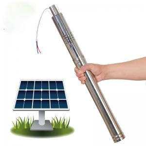 China stainless steel mini screw pump stainless steel screw pump factory price 2018 screw solar water pump for irrigation on sale