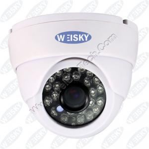 China Color IR Dome camera on sale