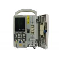China 3.2 Inch Display Electrical Medical Instruments , Portable Automatic Infusion Pump on sale