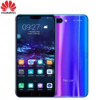 wholesale Huawei Honor 10 5.84 inch 2280x1080p Honor10 screen Mobile Phone Octa Core face ID NFC android 8.1 3400mAh bat