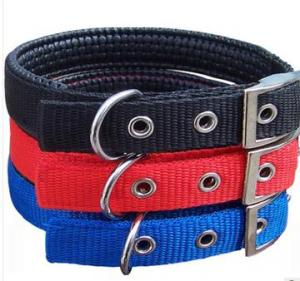 China dog collar,pet leashes,pet collar on sale
