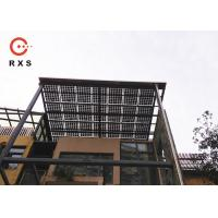 China Poly Solar Panel On Grid Photovoltaic System 20KW With High Efficiency on sale