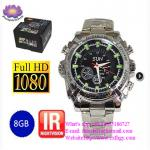 Wholesale The HD Watch Camera/Spy Camera Watch/hand watch camera high quality   Made In China Factory