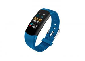 China Android Fitness Smartwatch , Womens Waterproof Smart Watch With Gps / Call Reminder on sale