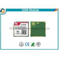 Quad Band Micro GSM GPRS Modem Module SIM800 Pin To Pin SIM900