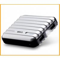 2014 a new product ideas  most powerful power bank with suitcase shape
