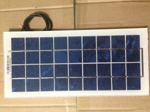 China 4W9V Polycrystalline Solar Panel on sale