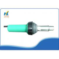 China Manual 110V or 220V 2600Pa Hot Air Welding Machine Hot Air Gun Heating Element on sale