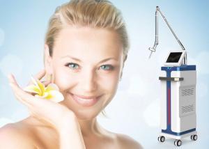 China Hospitals / Clinics Co2 Laser Skin Resurfacing Machine Acne Treatment High Precision on sale