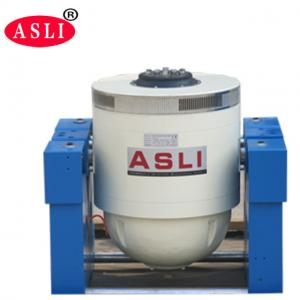 China Dynamic Vertical Vibration Test Equipment For High Reliability Lab Apparatus on sale