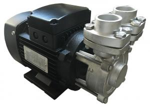 China High Performance Stainless Steel Pump Body And Shaft Peripheral Oil Pump 1HP on sale