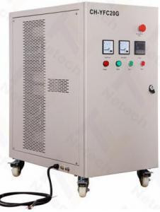 China 5G - 30G Ozone Generator Water Treatment For Piscine Aquaculture Fish Farm on sale