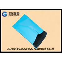 Plastic Poly Mailing Bags Printed Waterproof Courier Poly Shipping Bag For Packaging
