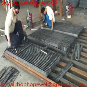 China stainless steel floor grilles/aluminum grating/steel drain grates for sale/stainless steel grating prices/ on sale