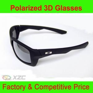 China Polarized 3D Glasses on sale