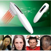 China Fashion High lights LLLT 15 Cold Lasers Hair Laser Comb For Hair Loss Treatment on sale
