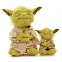 Fashion Star Wars Cartoon Action Figure Stuffed Plush Toys