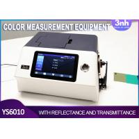 3nh Benchtop Spectrophotometer YS6010 High Precision laboratory Color Measurement Equipment