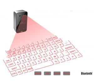 China Laser Projection Keyboard on sale