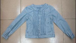 China Children′s Jacket (MX-16852) on sale