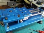 800mm Max Swim Over Bed Diameter Precision Lathe Machine Workingpiece Length 3000mm