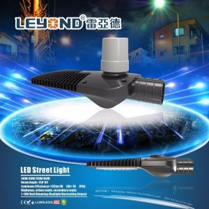China 30W 40W 50W 80W Led Street Lighting High Power Outdoor IP65 3Years Warranty Led Light on sale