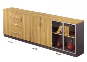 China Swing Door Type File Cabinet Furniture , Modern File Cabinet Anti Water on sale