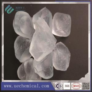 China Detergent Grade Sodium Silicate or Solid Water Glass Na2sio3 on sale
