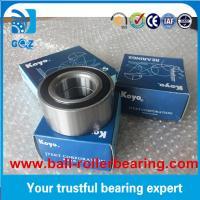 Chevrolet Hyundai Toyota Auto parts wheel hub bearing DAC35720233/31 35BWD06A DAC357233B-1W koyo bearing