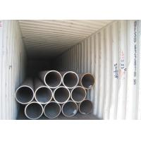 Hot Rolled Alloy Carbon Seamless Steel Pipe26