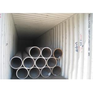 China Hot Rolled Alloy Carbon Seamless Steel Pipe 26'' 660mm OD MTC Certificated on sale