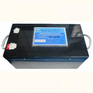 China 12V 150AH Motorhome And Boat Lithium Ion Battery Pack Lifepo4 Rechargeable Battery on sale
