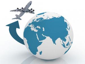China Cheapest International Air Freight Services  to Italy from china on sale