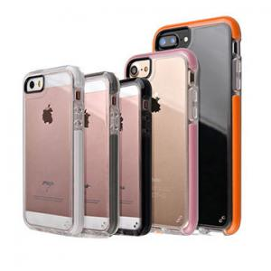 China TPU Bumper Air Cushion Transparent Cell Phone Protector Case Shock Absorption on sale