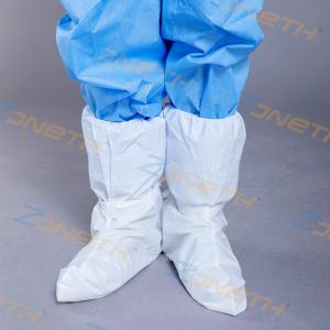 China Waterproof Workshop 50g Plastic Bag Shoe Covers on sale